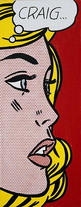 Ap prox val atr - Pop art roy lichtenstein obras ...